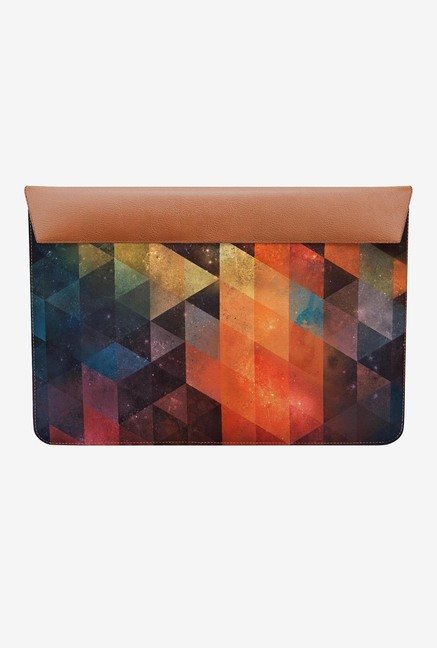 "DailyObjects Nyst Hrxtl Macbook Air 11"" Envelope Sleeve"