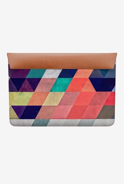"DailyObjects Myxy Macbook Air 11"" Envelope Sleeve"