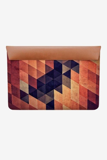 "DailyObjects Myybz Macbook Air 11"" Envelope Sleeve"