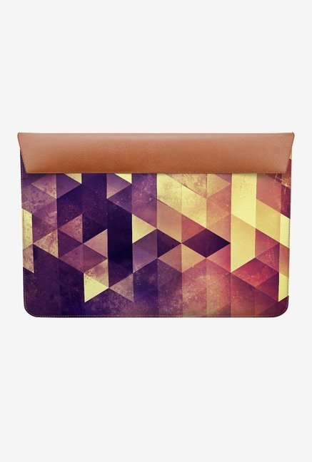 "DailyObjects Myyk Lyyv Macbook Air 11"" Envelope Sleeve"