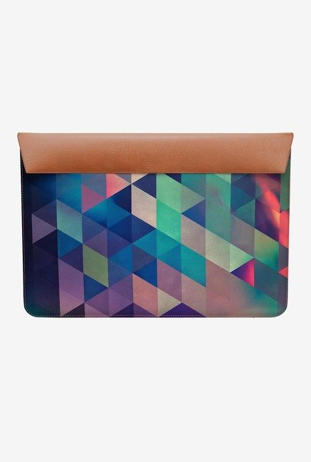 "DailyObjects Nyyt Stryyt Macbook Air 11"" Envelope Sleeve"