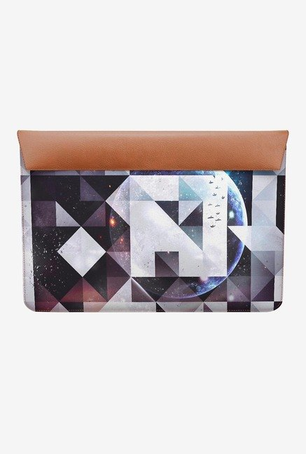 "DailyObjects Orbytyl Hrxtl Macbook Air 11"" Envelope Sleeve"