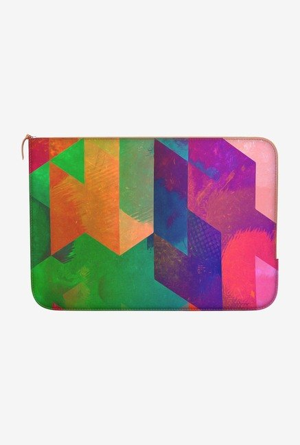 DailyObjects ytwwns tryb MacBook Pro 15 Zippered Sleeve