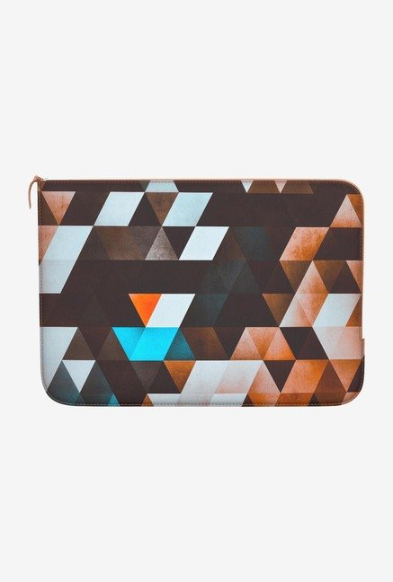 DailyObjects yvyn MacBook Air 11 Zippered Sleeve