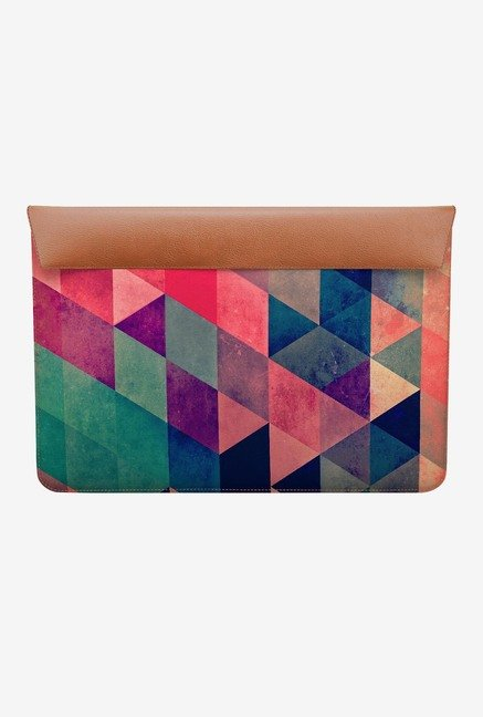 "DailyObjects Hyt Cyryl Macbook Air 11"" Envelope Sleeve"
