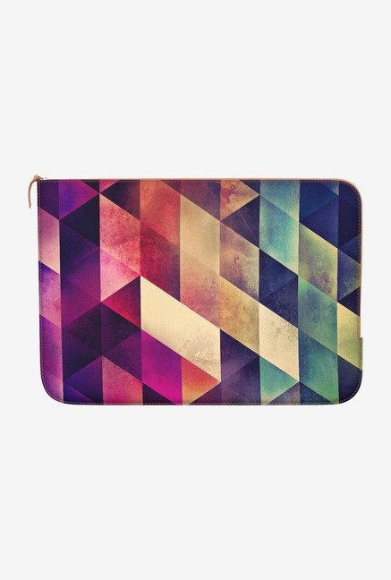 DailyObjects yvyr yt MacBook Air 11 Zippered Sleeve