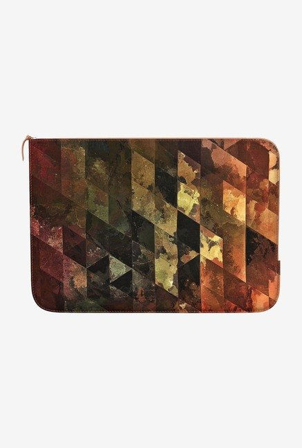 DailyObjects yyktybyr r sst MacBook Air 11 Zippered Sleeve