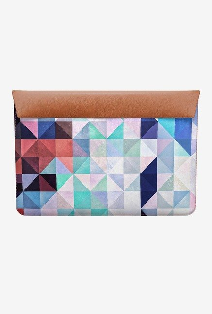 "DailyObjects Iyx Pylyss Macbook Air 11"" Envelope Sleeve"
