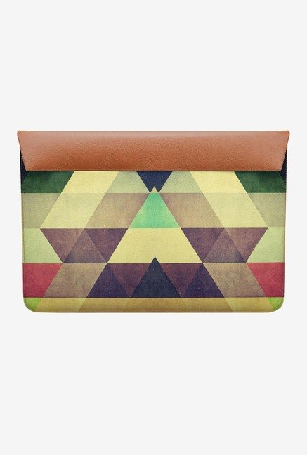 "DailyObjects Kynxypt Kyllyr Macbook Air 11"" Envelope Sleeve"