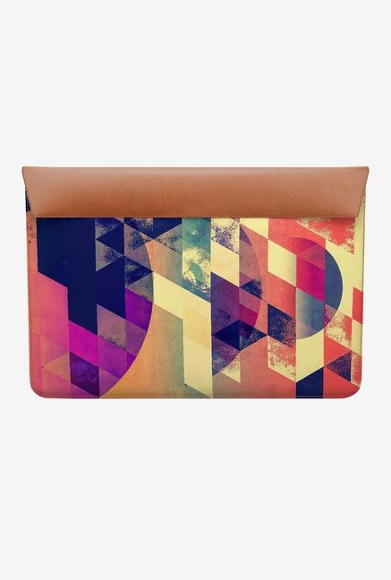 "DailyObjects Lwnly Syn Macbook Air 11"" Envelope Sleeve"