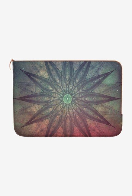 DailyObjects Zmyyky Lycke MacBook Pro 15 Zippered Sleeve