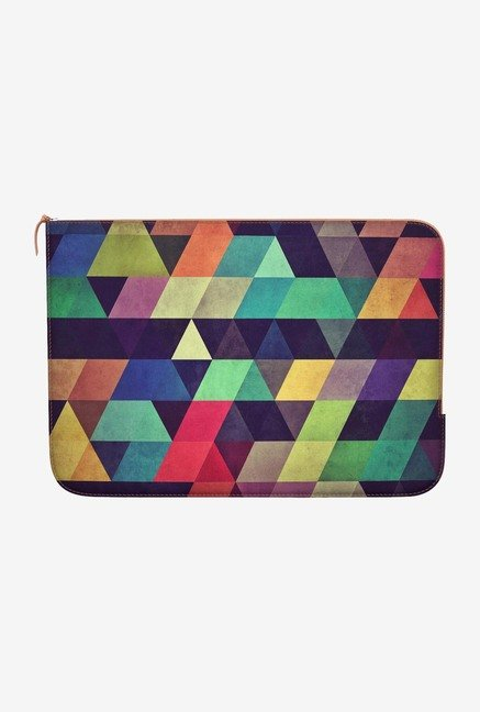 DailyObjects ztyrla MacBook Air 13 Zippered Sleeve
