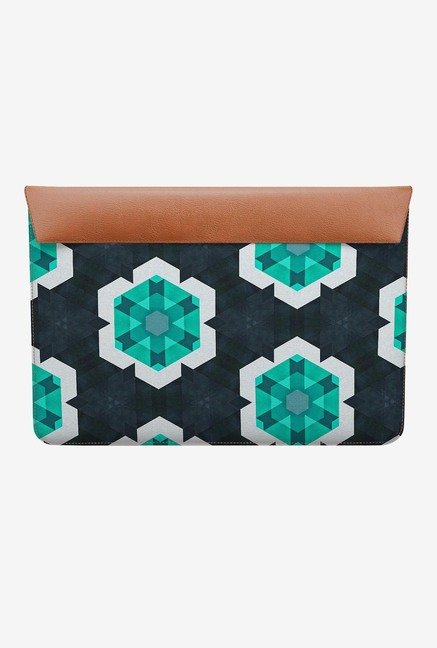 "DailyObjects Mynt Hrxtl Macbook Air 11"" Envelope Sleeve"