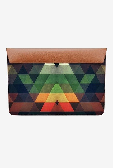 "DailyObjects Fyte Wysh Macbook Air 11"" Envelope Sleeve"