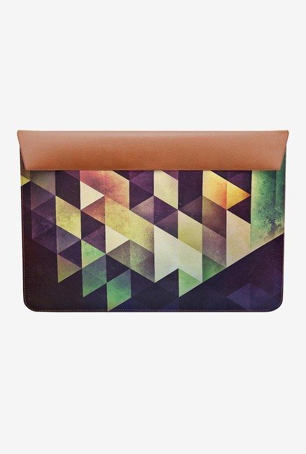 "DailyObjects Fyzykyl Macbook Air 11"" Envelope Sleeve"