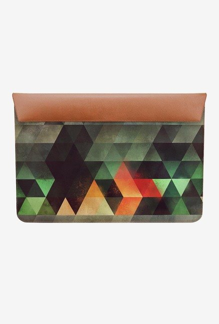 "DailyObjects Ghyst Syde Macbook Air 11"" Envelope Sleeve"