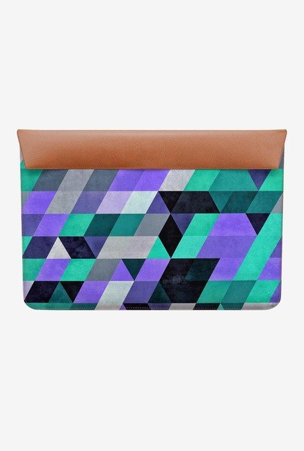 "DailyObjects Mynty Zyre Macbook Air 11"" Envelope Sleeve"
