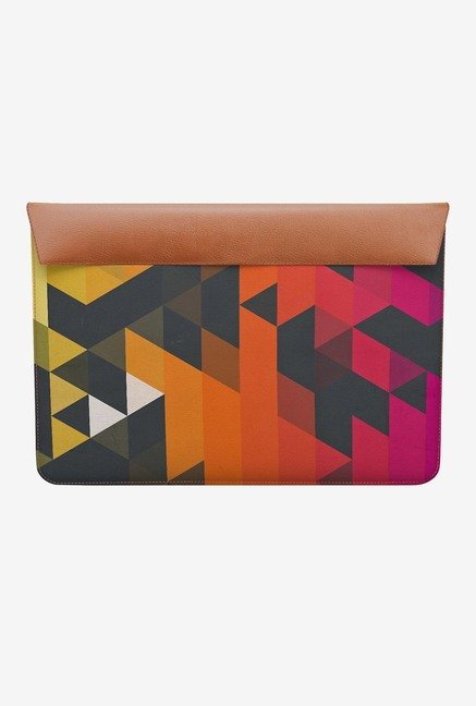 "DailyObjects Myss Symmyr Macbook Air 11"" Envelope Sleeve"
