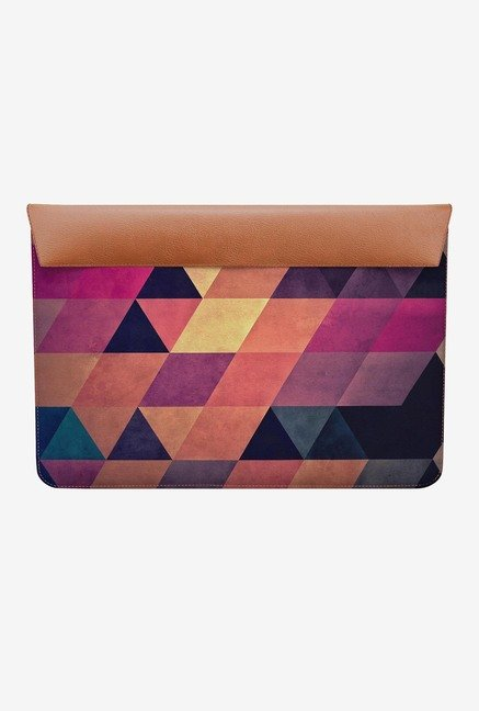 "DailyObjects Gryydy Macbook Air 11"" Envelope Sleeve"