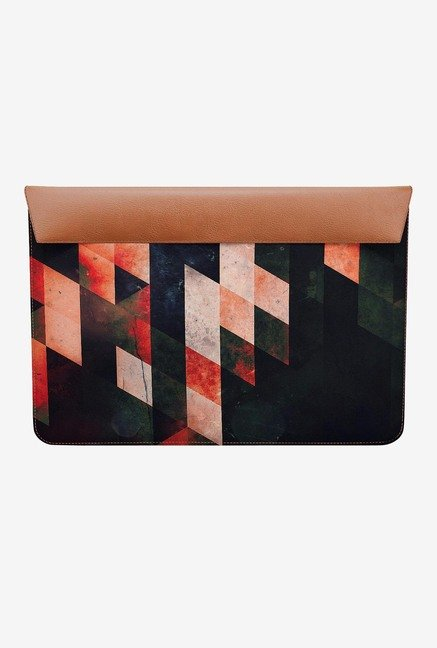 "DailyObjects Gryyt Yskype Macbook Air 11"" Envelope Sleeve"