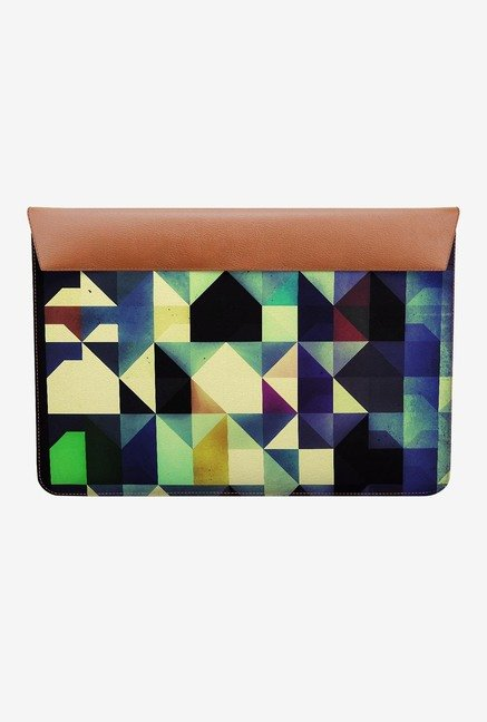 "DailyObjects No Rylyf Macbook Air 11"" Envelope Sleeve"