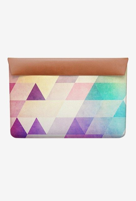 "DailyObjects Nwws Macbook Air 11"" Envelope Sleeve"