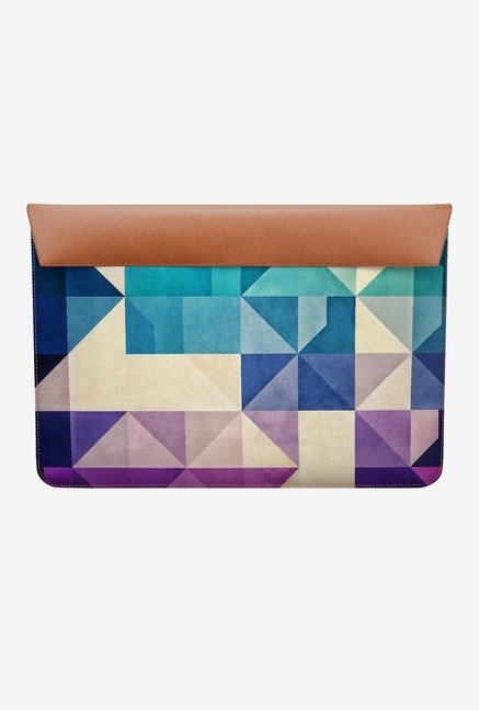 "DailyObjects Pyrply Hrxtl Macbook Air 11"" Envelope Sleeve"