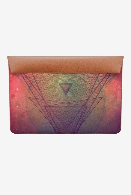 "DailyObjects Pyrymyd Xrayyll Macbook Air 11"" Envelope Sleeve"
