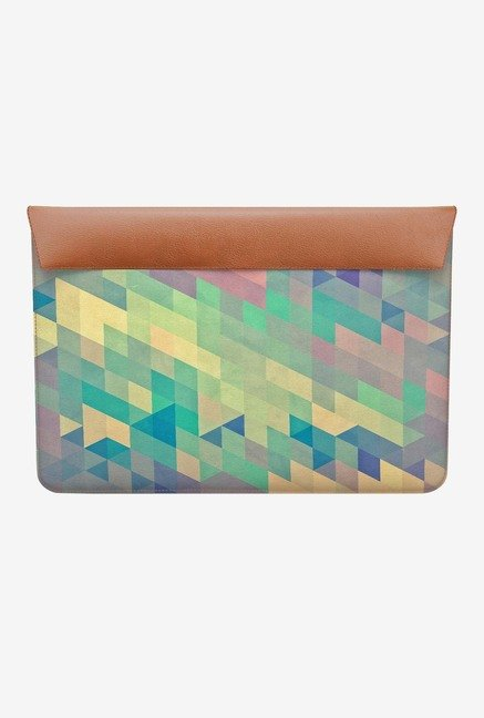 "DailyObjects Pystyl Xpyce Macbook Air 11"" Envelope Sleeve"