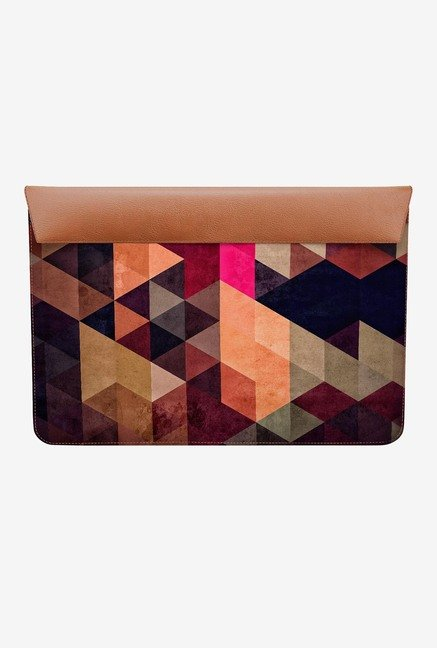 "DailyObjects Pyt Hrxtl Macbook Air 11"" Envelope Sleeve"