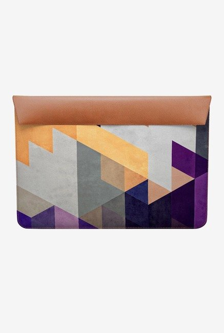 "DailyObjects Pyych Macbook Air 11"" Envelope Sleeve"