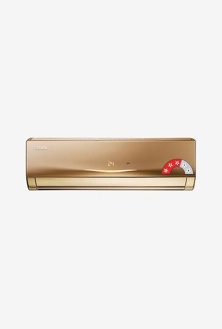 Blue Star 3HW18VAGU 1.5 Ton 3 Star Split AC (Champagne Gold)