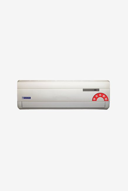 Blue Star 5HW18SAFX 1.5 Ton 5 Star Split AC (White)