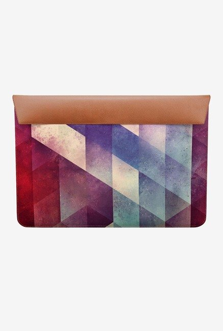 "DailyObjects Ryd Jyke Macbook Air 11"" Envelope Sleeve"