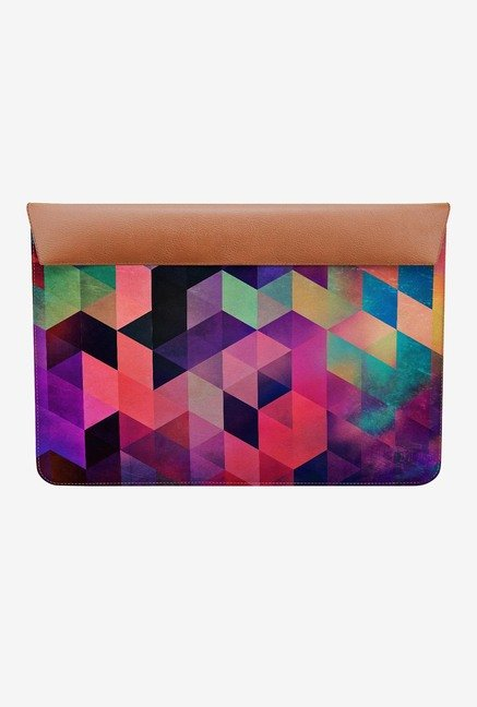 "DailyObjects Rykynnzyyll Macbook Air 11"" Envelope Sleeve"