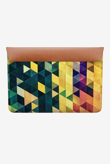 "DailyObjects Ryx Hyx Macbook Air 11"" Envelope Sleeve"