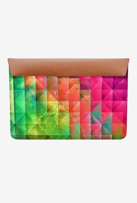 "DailyObjects Ryynbww Lyxx Macbook Air 11"" Envelope Sleeve"