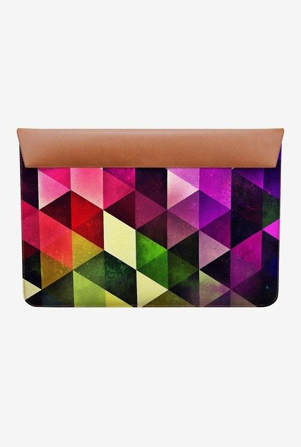 "DailyObjects Ryzpykt Macbook Air 11"" Envelope Sleeve"