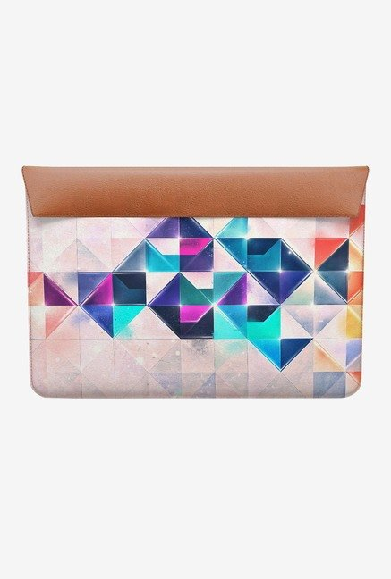 "DailyObjects Slyyk Slww Macbook Air 11"" Envelope Sleeve"