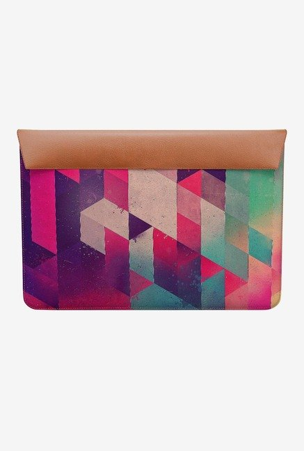 "DailyObjects Sydeswype Macbook Air 11"" Envelope Sleeve"
