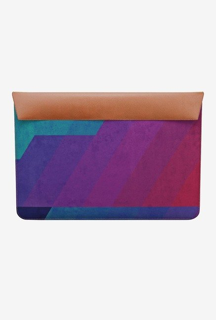"DailyObjects Lyctryc Hyryzyn Macbook Air 11"" Envelope Sleeve"