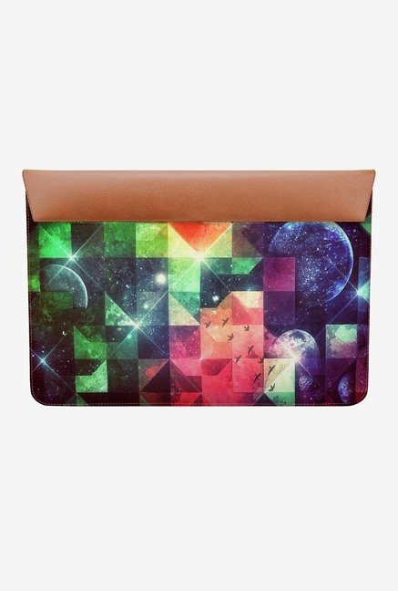 "DailyObjects Lykyfyll Hrxtl Macbook Air 11"" Envelope Sleeve"