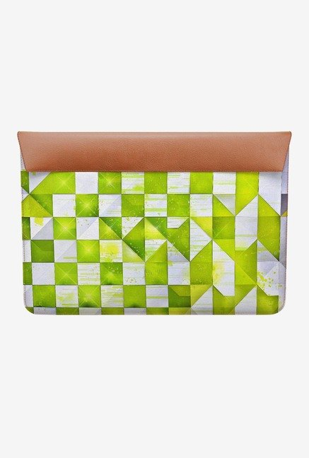 "DailyObjects Lymynlyme Macbook Air 11"" Envelope Sleeve"