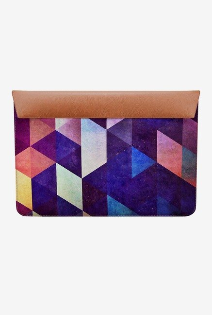 "DailyObjects Lyst Myndyy Macbook Air 11"" Envelope Sleeve"