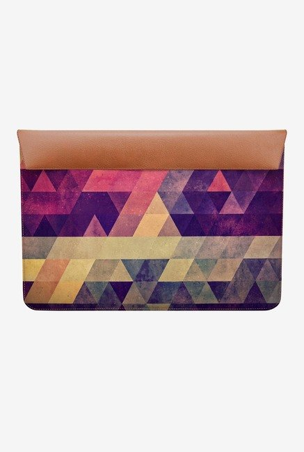 "DailyObjects Blynlytt Macbook Air 11"" Envelope Sleeve"