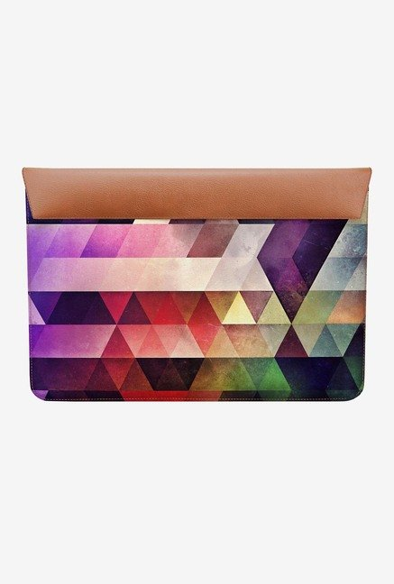 "DailyObjects Lyte Bryk Macbook Air 11"" Envelope Sleeve"