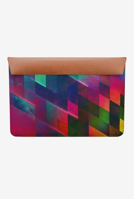 "DailyObjects Lyyyt Go Macbook Air 11"" Envelope Sleeve"