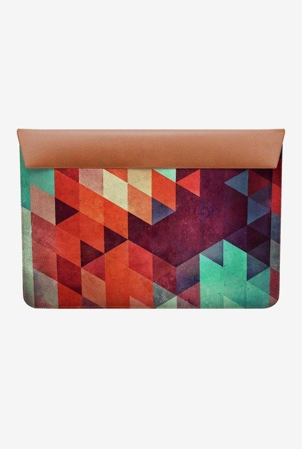 "DailyObjects Lyzyyt Macbook Air 11"" Envelope Sleeve"