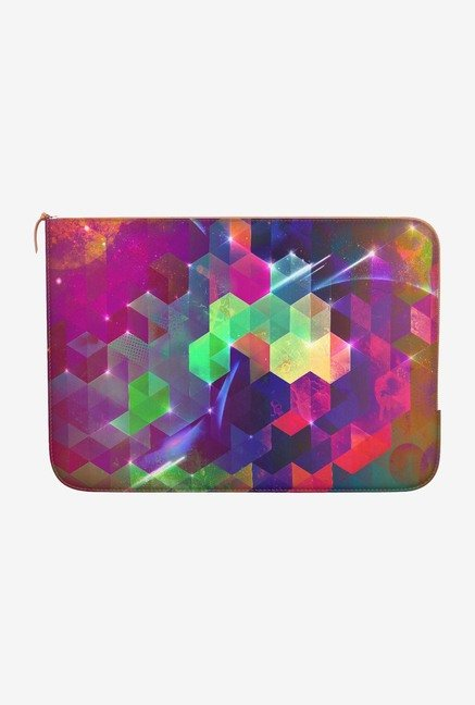 DailyObjects zylyryzd zky MacBook Pro 15 Zippered Sleeve