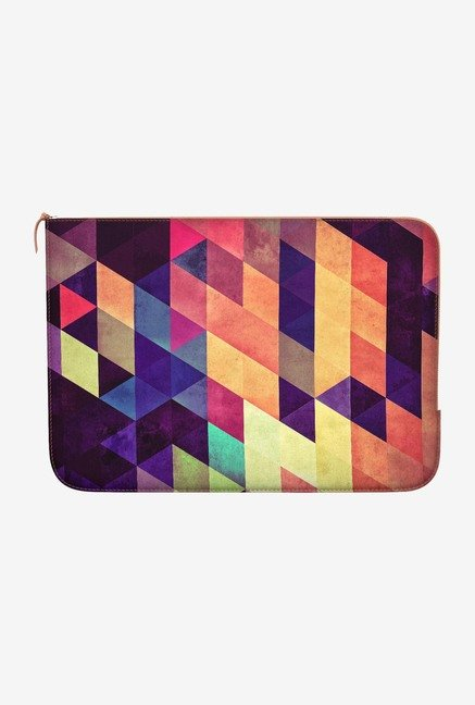 DailyObjects zzyymmyynng MacBook Pro 15 Zippered Sleeve